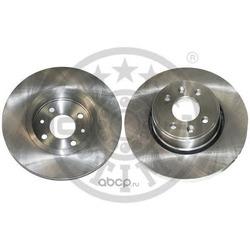 Диск тормозной передний вентилируемый (Optimal) BS5830