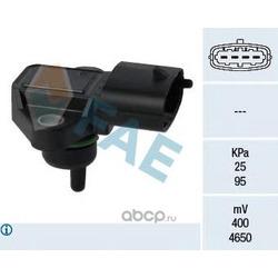 Датчик, давление во впускном газопроводе (FAE) 15126