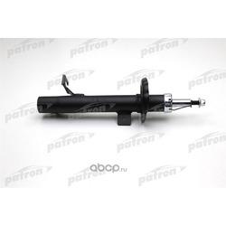 Амортизатор подвески передн лев FORD: FUSION 02- (PATRON) PSA333399