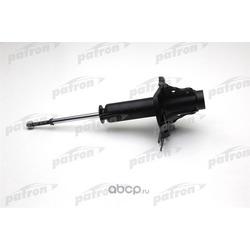 Амортизатор подвески передн прав KIA: SPORTAGE 94-03 (PATRON) PSA341394