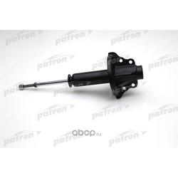 Амортизатор подвески передн лев KIA: SPORTAGE 94-03 (PATRON) PSA341395