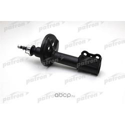 Амортизатор подвески передн прав TOYOTA: AVENSIS 97-03, AVENSIS Liftback 97-03, AVENSIS Station Wagon 97-03 (PATRON) PSA334203