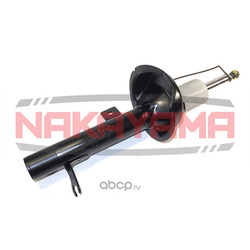 Амортизатор подвески газовый передний правый (NAKAYAMA) S187NY