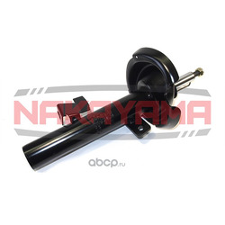 Амортизатор подвески газовый передний левый Ford F (NAKAYAMA) S296NY