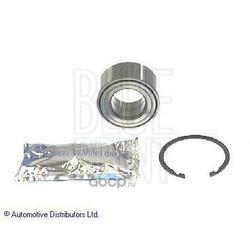 Комплект подшипника ступицы колеса (Blue Print) ADG08207