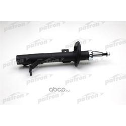 Амортизатор подвески передн прав FORD: FUSION 02- (PATRON) PSA333398