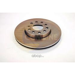 Тормозной диск (Comline) ADC1455V
