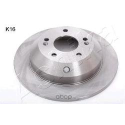 Тормозной диск (Ashika) 610KK16