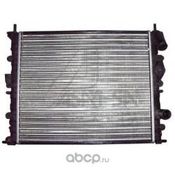 Радиатор (ASAM-SA) 30215
