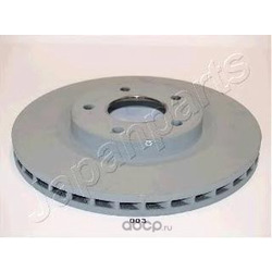 Тормозной диск (Japanparts) DI003