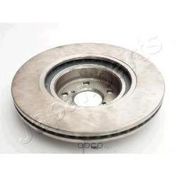 Тормозной диск (Japanparts) DI725