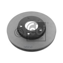 Тормозной диск (Febi) 32765