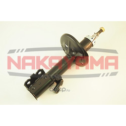 Амортизатор подвески газовый передний правый Toyot (NAKAYAMA) S225NY