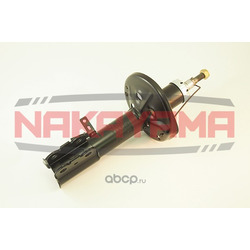 Амортизатор подвески газовый передний левый Toyota (NAKAYAMA) S226NY