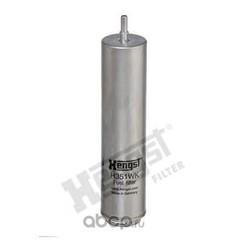Топливный фильтр (Hengst) H351WK