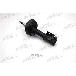 Амортизатор подвески передний правый (PATRON) PSA334948