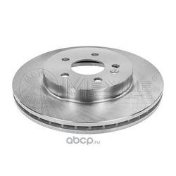 Тормозной диск (Meyle) 0155212041