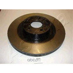 Тормозной диск (Ashika) 6007725