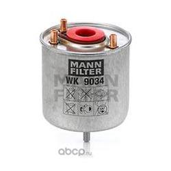 Топливный фильтр (MANN-FILTER) WK9034Z