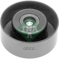 Натяжной ролик, поликлиновой ремень (Ina) 531063110