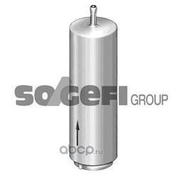 Топливный фильтр (PURFLUX) FCS828