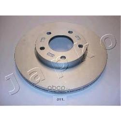 Тормозной диск (JAPKO) 60311