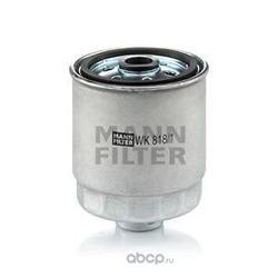 Топливный фильтр (MANN-FILTER) WK8181