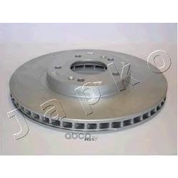Тормозной диск (JAPKO) 60H21