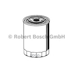 Масляный фильтр (Bosch) 0451103204