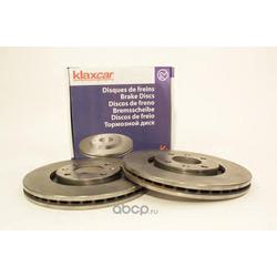 Тормозной диск (Klaxcar) 25023Z