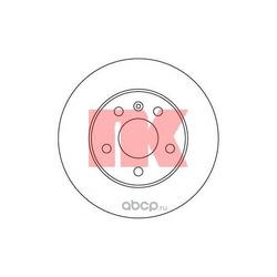 Тормозной диск (Nk) 313631