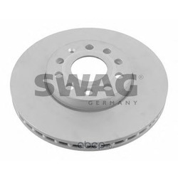 Тормозной диск (Swag) 32922902