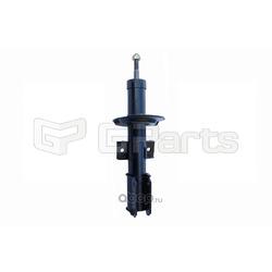 Амортизатор передний (GParts) VO9173850