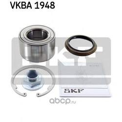 Комплект подшипника ступицы колеса (Skf) VKBA1948