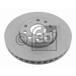 Тормозной диск (Febi) 22902