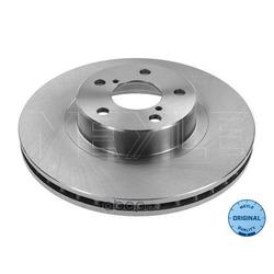 Тормозной диск (Meyle) 34155210013