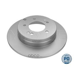 Тормозной диск (Meyle) 37155230036PD
