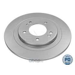 Тормозной диск (Meyle) 37155230038PD