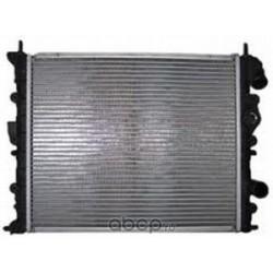 Радиатор системы охлаждения (PATRON) PRS3343