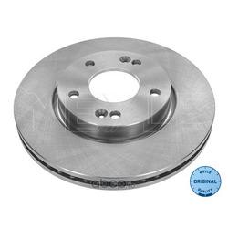 Тормозной диск (Meyle) 28155210022