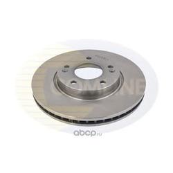Тормозной диск (Comline) ADC1041V
