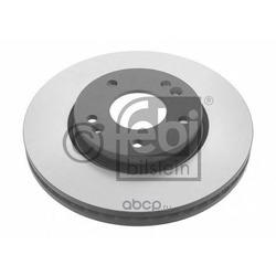 Тормозной диск (Febi) 31470