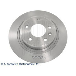 Тормозной диск (Blue Print) ADW194307