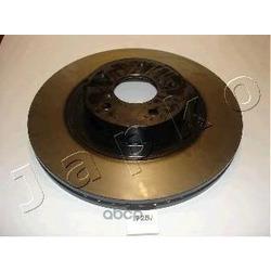 Тормозной диск (JAPKO) 60725