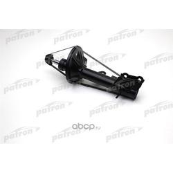 Амортизатор подвески задн лев HYUNDAI: COUPE 96-02, ELANTRA 00- (PATRON) PSA333501