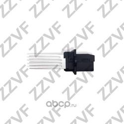 Регулятор отопителя (ZZVF) ZV01061