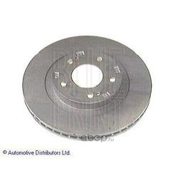 Тормозной диск (Blue Print) ADC44367