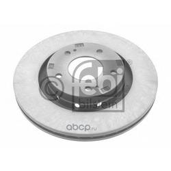 Тормозной диск (Febi) 28440