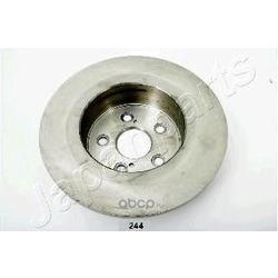 Тормозной диск (Japanparts) DP244