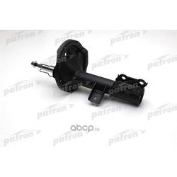 Амортизатор подвески передн прав KIA CEED 2006/12 - ALL (PATRON) PSA339257